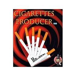 apparizione delle sigarette, cigarette producer