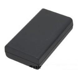 Contenitore plastico 120X70X30mm ad Incastro/Pressione Nero