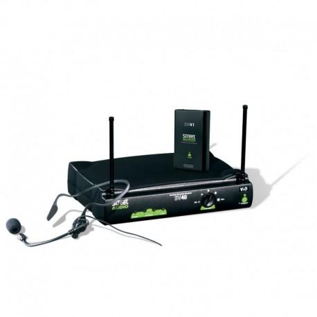 radiomicrofono ad archetto timpani SV4041H-D
