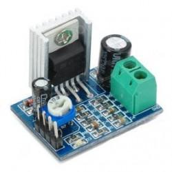 Modulo TDA2030 Amplificatore Audio Mono 18W - arduino