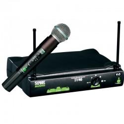 radiomicrofono palmare timpani SV4045M-C