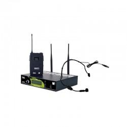 radiomicrofono ad archetto timpani SU2021H
