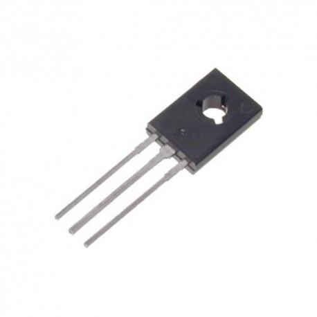 BD677 Transistor NPN DARL 60V- 4A- 40W