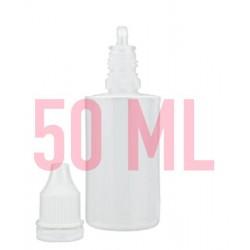 liquido per macchine sparabolle 50ml