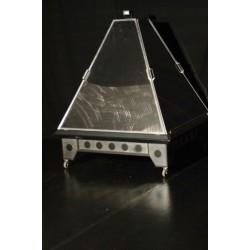 Cristal piramid illusion NOLEGGIO