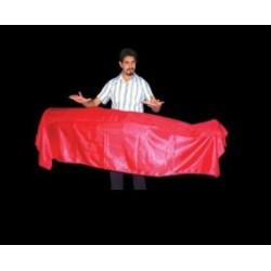 asrah levitation and vanish, levitazione e sparizione