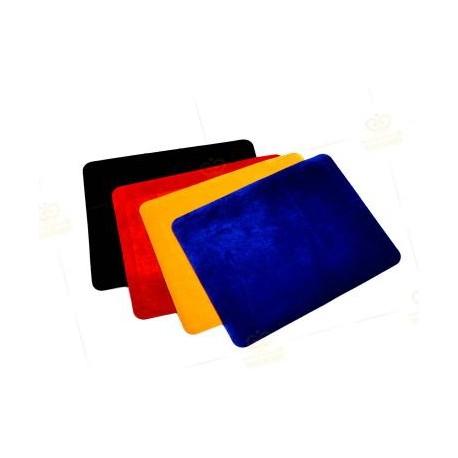 tappetino close up 41,5x33cm blue