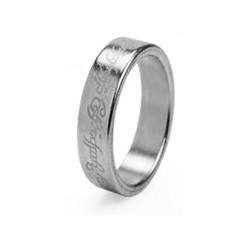 pk ring, anello magnetico misura 4