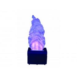 macchina effetto fuoco, fiamma 120 cm, fire flame effect machine
