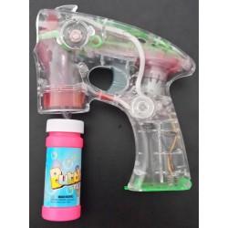 pistola bolle