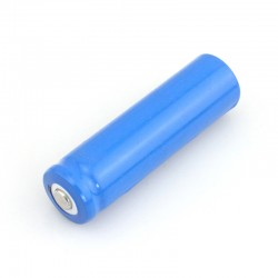 batteria al litio 4,2v stilo 2200mAh