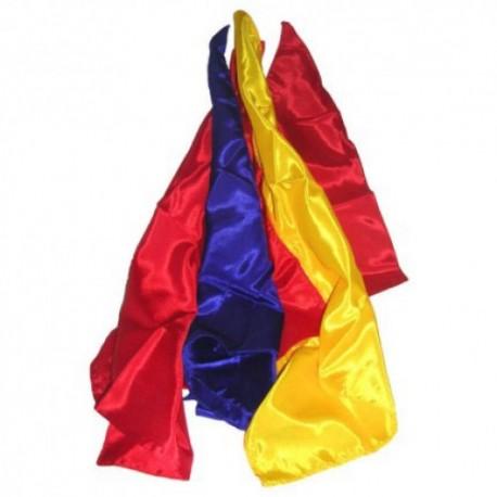 apparizione bottiglia dai foulard