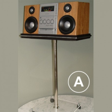 vanishing radio stereo, sparizione radio stereo originale