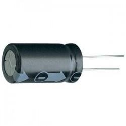Condensatore Elettrolitico 1000MF - 25V