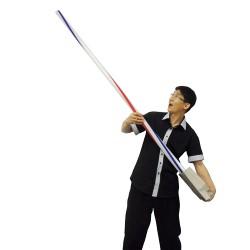 apparizione della cannuccia Apearing Big straw