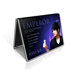 emperor by riu ka