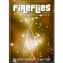 fire flies dlite attivazione magnetica