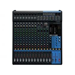 mixer audio yamaha MG16xu 16 canali con effetti