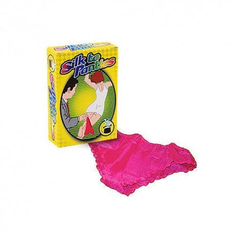 foulard in slip