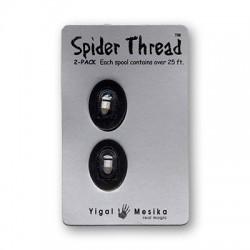 Spider Thread by Yigal Mesika per tarantula e spider pen