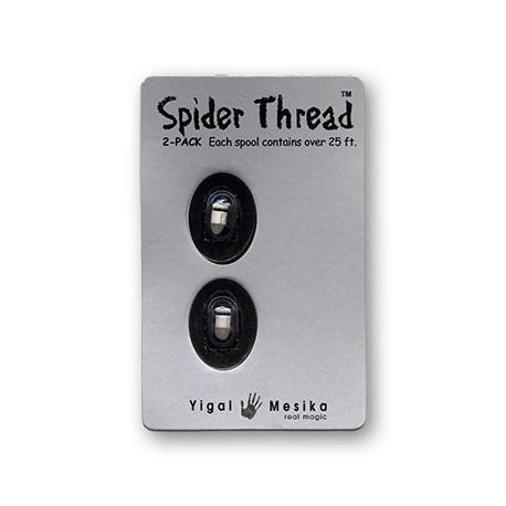 Spider Thread by Yigal Mesika per tarantula e spider pen