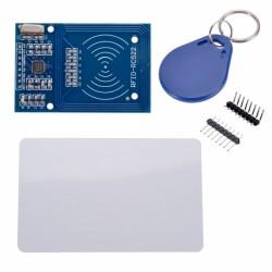 CARD READER RFID MIFARE RC522