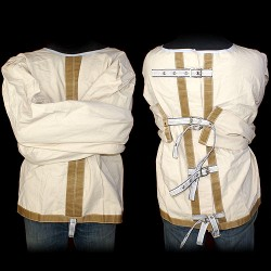 camicia di forza