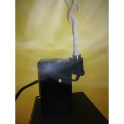 macchina del fumo 400w con filo comando