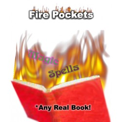any book fire