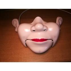 maschera per ventriloqui ventriloquist masks