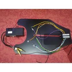 modulo lettore riproduttore audio, musica, scheda, arduino WTV020