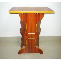 fold up table tavolino pieghevole
