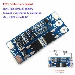 circuito di protezione batterie al litio 3 celle 10.8v 11.1v 12.6v
