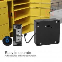 serratura rfid per armadi, cassetti, sportelli, porte