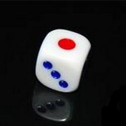 control dice number