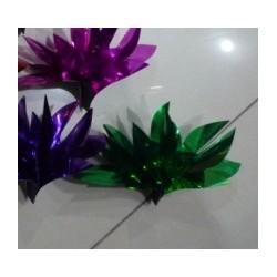 fiori a molla