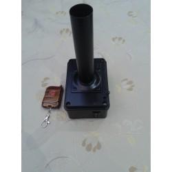 flash pot, sparacoriandoli wireless