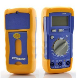 tester multimetro digitale A830L