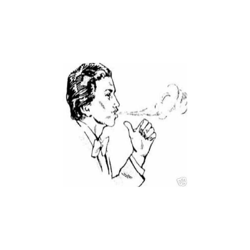 fumarsi il pollice  la pipa di fred kaps
