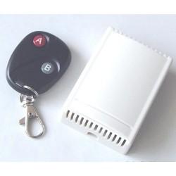 kit radiocomando 2 canali universale controllo a distanza