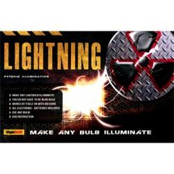 lighting psychic illumination