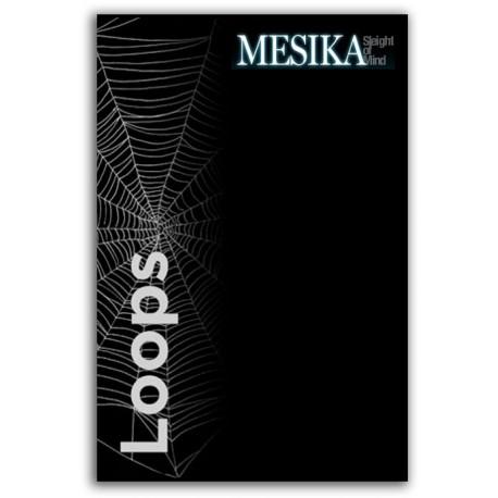 loop di filo invisibile elastico