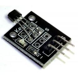 sensore magnetico hall
