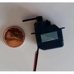 servomotore piccolo SG90