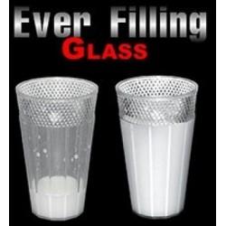 bicchiere a specchio removibile