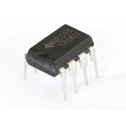 circuito integrato ne555 multivibratore timer