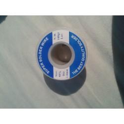 stagno 100gr diametro 1mm