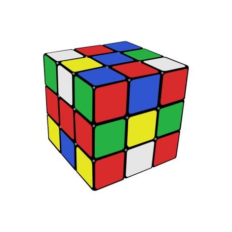 cubo di rubik istantaneo